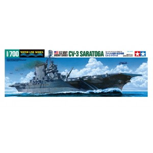 CV-3 Saratoga 1/700