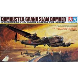 Avro Lancaster B Mk.III Sp....