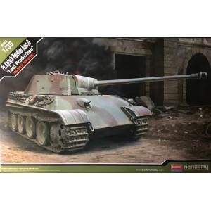 German Panther Ausf. G