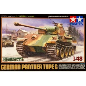 Panther Ausf. G 1/48