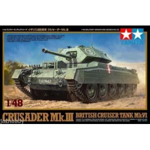 Crusader Mk.III 1/48