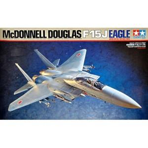 F-15j Eagle 1/32