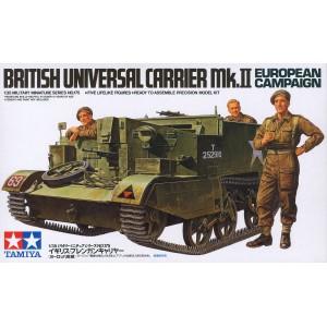 British Universal Carrier...