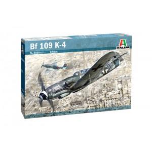 Bf-109 K-4 1/48