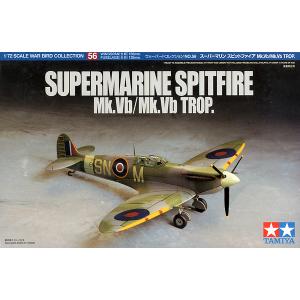 Spitfire Mk.Vb/Trop 1/72