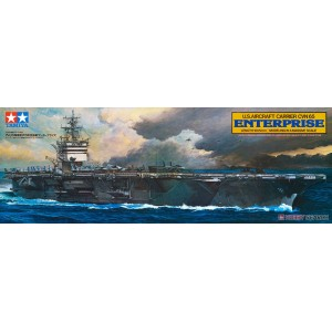 U.S.S. Enterprise 1/350