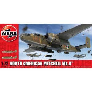 Mitchell Mk.II 1/72