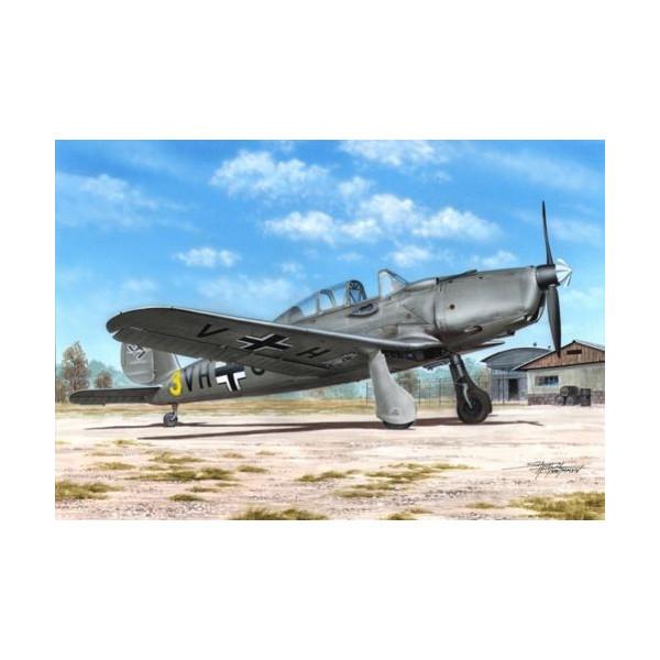 Arado Ar-96B-3 1/72
