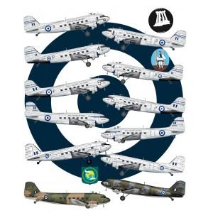 C-47 Dakota in Greek Service