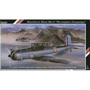 Blackburn Skua Mk. II 1/48