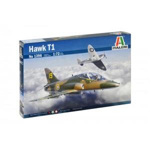 BAe Hawk T.1 1/72