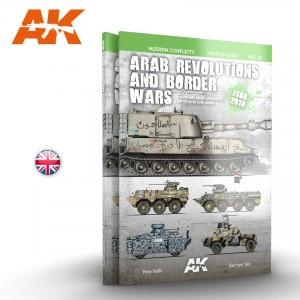 Arab Revolutions & Border...