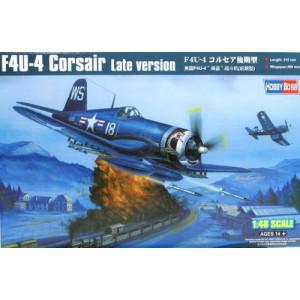 F4U-4 Corsair Late Version