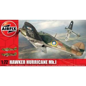 Hurricane Mk.I Early