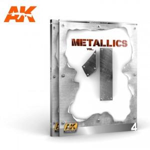 AK LEARNING 04: METALLICS...
