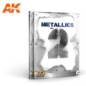 AK LEARNING 05: METALLICS...