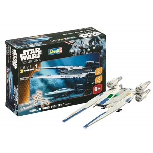 Build and Play - Star Wars...