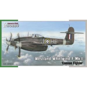 Westland Whirlwind Mk.I...