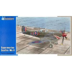 Seafire Mk.II Torch &...