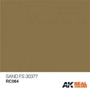 RC084 Sand FS 30277
