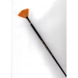 Fan shaped brush no 8530,06
