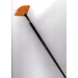 Fan Shaped brush no 8530.10