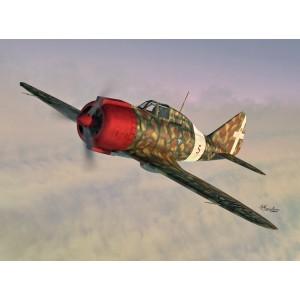 Reggiane Re.2000GA Falco 1/72