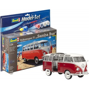 Volkswagen T1 SAMBA BUS...