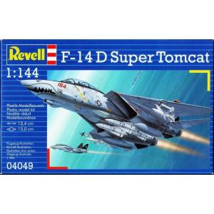 F-14D SUPER TOMCAT 1/144