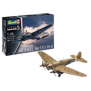 He-111 H-6 1/48