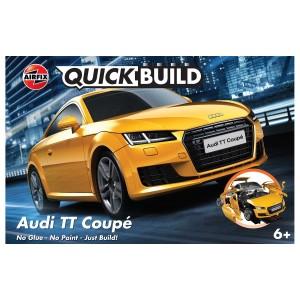 Audi TT Quickbuild