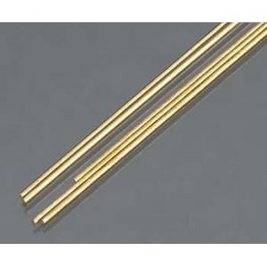 0.45mm x 305mm brass rods...
