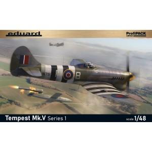 Tempest Mk. V series 1