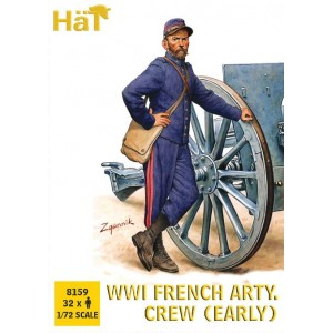 French Artillery Crew(32...