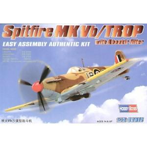 Spitfire MK.Vb TROP Easy Build