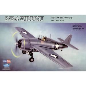 F4F-4 Wildcat 1/48