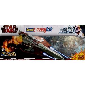 Star Wars Obi-Wan's Jedi Starfighter