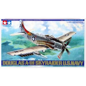 Douglas A-1H Skyraider 1/48