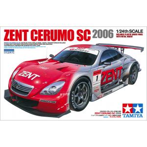 Zent Cerumo SC 2006 1/24