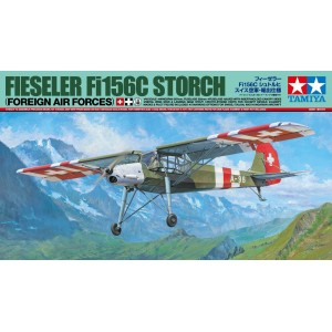 Fieseler Fi156C Storch -...