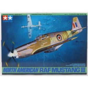 RAF Mustang III 1/48