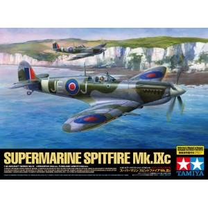 Spitfire Mk.IXc 1/32
