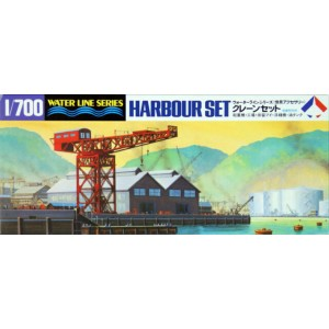 Harbour Set 1/700
