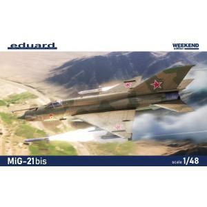 MiG-21 bis 1/48