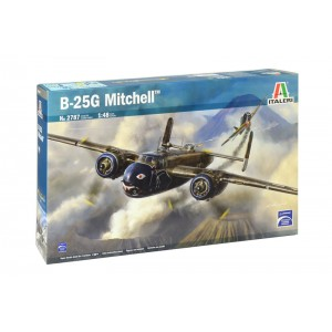 B-25G Mitchell 1/48
