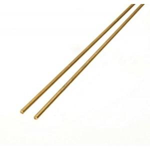 Brass Rod 1.83mm 3pcs
