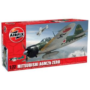 Mitsubishi A6M2b 'Zero'