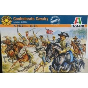Confederate Cavalry 1/72