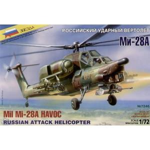 Mil Mi-28A Havoc 1/72