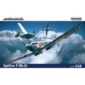 Spitfire F Mk. IX 1/48